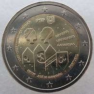 PO20017.1 - PORTUGAL - 2 Euros Commémo. 150 Ans De Sécurité Publique - 2017 - Portugal