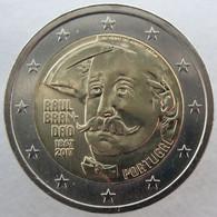 PO20017.2 - PORTUGAL - 2 Euros Commémo. Raul Brandão - 2017 - Portugal
