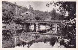Malemort Correze Le Pont Et La Correze - Sonstige Gemeinden