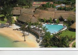 Ile Maurice Naïade Resorts La Plage La Piscine - Mauritius