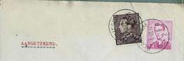 Doc. De HEMIKSEM - A 2 A - Du 17/06/66 En Rec. ( E ) - Landpost (Ruralpost)