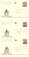 PRO-POST - N° 51 FNA - 3 Langues - 3 Talen - ** - Postcards [1951-..]