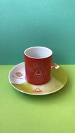 Ensemble De Café (Fete De Mères) - Cups