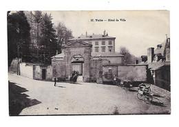 Tulle - Hôtel De Ville - Tulle