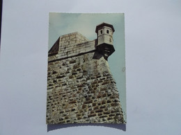 BESANCON La Citadelle L'Echauguette Sud Du Front  De Secours - Besancon