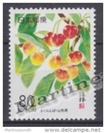 Japan - Japon 1999 Yvert 2542, Cherries - MNH - Nuevos