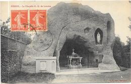 HIRSON : LA CHAPELLE N.D.DE LOURDES - Hirson