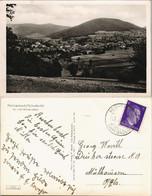 Ansichtskarte Reichenbach (Schuttertal)-Lahr (Schwarzwald) Totale 1939 - Lahr