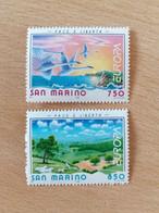167 EUROPA CEPT - Unused Stamps
