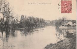 77 - MEAUX - Moulin Pommier - Meaux