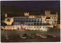 Monaco: RENAULT 4, FLORIDE, FRÉGATE, VW 1200 KÄFER/COX, FIAT 500 GIARDINIERA, SIMCA ARONDE, CITROËN AMI BREAK - Palais - Turismo