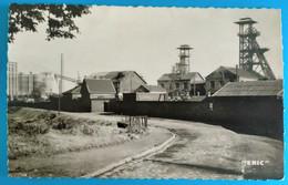 BRUAY-THIERS -La Fosse Thiers - Bergbau