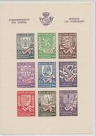 Secours D' Hiver  ,  1941 XXX - Unused Stamps