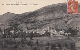 CPA - La Roche Des Arnauds - Vue Générale - Autres Communes