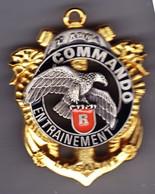 2° RPIMa. 2° Régiment Parachutiste D'Infanterie De Marine. Centre D'Entraînement. La Réunion. La Saline. Delsart. - Hueste