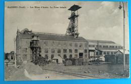 RAISMES-La Fosse Sabatié Mines D'Anzin - Bergbau