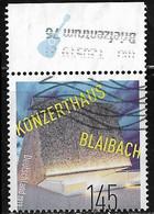 2019   Konzerthaus Blaibach - Oblitérés