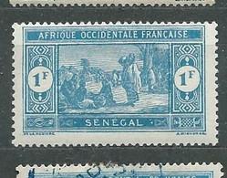 SENEGAL N° 85 ** TB 1 - Nuovi
