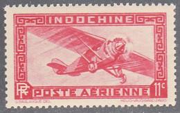 INDO CHINA   SCOTT NO C5    MNH    YEAR  1933 - Aéreo