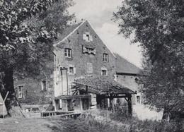 Hollogne-sur-Geer - Le Vieux Moulin à Eau BELGIUM Water Mill - Geer