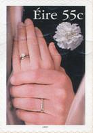 Ref. 327464 * NEW *  - IRELAND . 2007. WEDDING. BODA - Nuevos