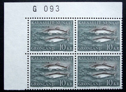 Greenland 1986    MiNr.168   MNH (**) ( Lot Mappe) - Unused Stamps