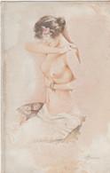 Illustrateur :Suzanne Meunier Série 29 L-E - Meunier, S.