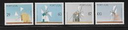 PORTUGAL  ( PORT- 436 )  1989  N° YVERT ET TELLIER  N° 1770/1773   N** - Neufs