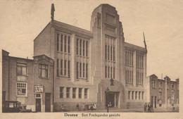 DEURNE - 1935 - Sint Fredegandus Gesticht - Antwerpen
