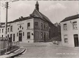JEMEPPE S/M - 1966- Culte Antoiniste - Jemeppe-sur-Sambre