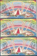 Ref. 624802 * NEW *  - LIBYA . 1963. 2ND INTERNATIONAL TRIPOLI FAIR. 2 FERIA INTERNACIONAL DE TRIPOLI - Libya