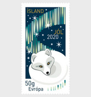 IJsland / Iceland - Postfris / MNH - Complete Set Kerstmis 2020 - Nuovi