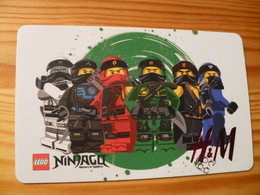 H&M Gift Card Hungary - Lego - Gift Cards