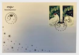 IJsland / Iceland - Postfris / MNH - FDC Kerstmis 2020 - Nuovi