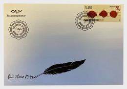 IJsland / Iceland - Postfris / MNH - FDC 250 Jaar IJslandse Landscommissie 2020 - Nuovi
