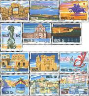 Ref. 91787 * NEW *  - MALTA . 1991. DIFFERENT CONTENTS. MOTIVOS VARIOS - Malta