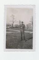 LYON La Valbonne 1943 Photo 6x9 Cm Reserve Offiziers Lehrgang Soldat Allemand - Ohne Zuordnung