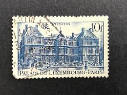 FRANCE A N° 760 1946 AL 115  Perforé Perforés Perfins Perfin - Gezähnt (Perforiert/Gezähnt)