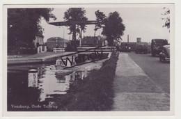Voorburg (echte Foto Oude Tolbrug) - Voorburg