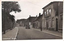 Oosterhout - Keiweg (animatie Oldtimer Hemo) - Oosterhout