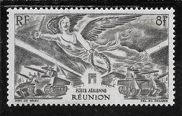 REUNION PA N°35 * TB SANS DEFAUTS - Luftpost