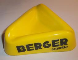Cendrier Vintage Berger Anisette - Otros