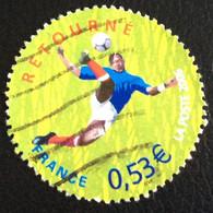 TIMBRES   DE    FRANCE   N° 3913        OBLITÉRÉS  ( LOT:5672) - Gebraucht