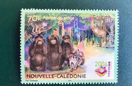 NOUVELLE CALEDONIE 2004 1 V Neuf ** YT 910 € NEW CALEDONIA - Nuevos