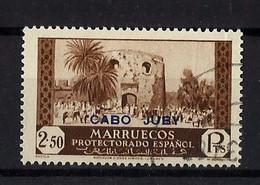 CABO JUBY 75 En Usado. Cat.55 € - Cape Juby
