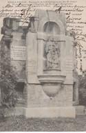 Besançon - Square Archéologique De St-Jean - Fragments De L'Eglise De St-Jean-Baptiste - Besancon