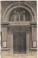 """75 PARIS XIe """"Le Foyer De L'Ame"""" Eglise Evangélique Libérale 7 Bis Rue Daval - Kerken"""