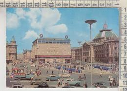 Munchen - Stachus - Karlsplatz Mit Justizpalast - Auto Cars Voitures Tram - Muenchen