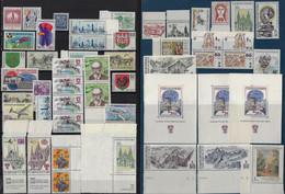 Petit Lot De Tchécoslovaquie.  Voir Scans - Collections, Lots & Series