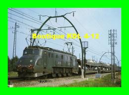 ART 246 - Train - Loco 2D2 5542 En Gare - CAUDOS - Gironde - SNCF - Andere Gemeenten